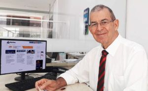 Rivaldo Gomes, Inteligência Imobiliária