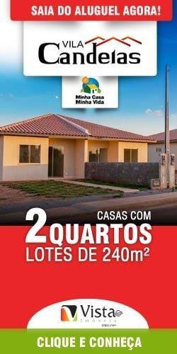 Residencial Candeias - Vista Imóveis